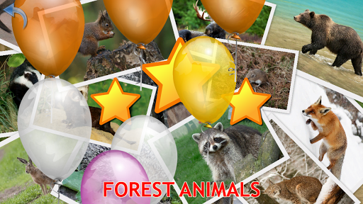 Animals for Kids Planet Earth Animal Sounds v8.3 screenshots 8