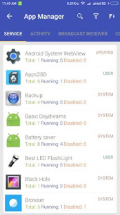 App2SD Pro All in One Tool ROOT v16 screenshots 16