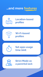 AppBlock – Stay Focused Block Websites amp Apps v5.6.5 screenshots 7
