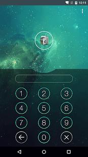 AppLock v3.5.2 screenshots 1