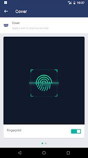 AppLock v3.5.2 screenshots 6