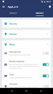 AppLock v3.5.2 screenshots 7