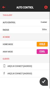 Arelik Connect v1.6.2 screenshots 6