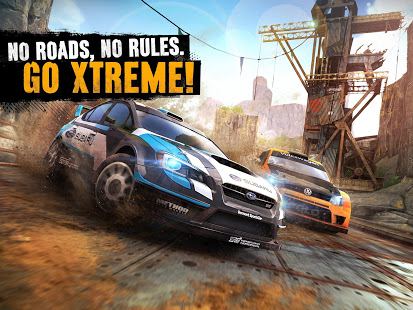 Asphalt Xtreme Rally Racing v1.9.4a screenshots 1
