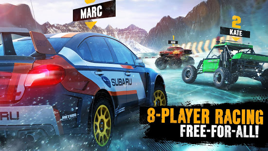 Asphalt Xtreme Rally Racing v1.9.4a screenshots 10