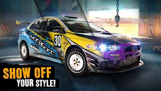 Asphalt Xtreme Rally Racing v1.9.4a screenshots 11
