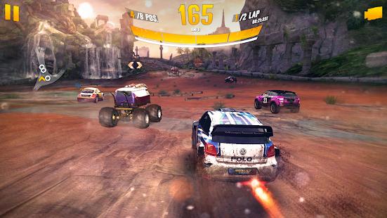 Asphalt Xtreme Rally Racing v1.9.4a screenshots 12