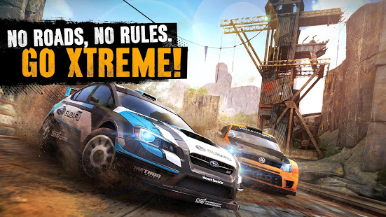 Asphalt Xtreme Rally Racing v1.9.4a screenshots 13