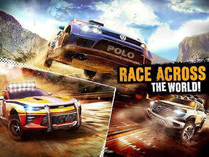 Asphalt Xtreme Rally Racing v1.9.4a screenshots 2