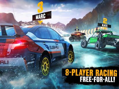 Asphalt Xtreme Rally Racing v1.9.4a screenshots 4