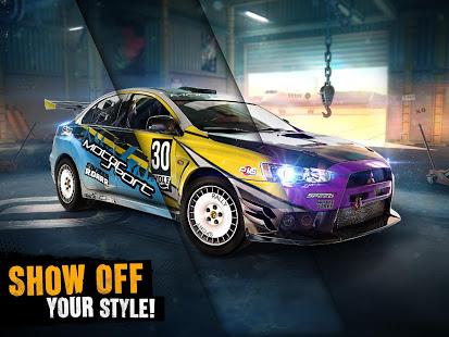 Asphalt Xtreme Rally Racing v1.9.4a screenshots 5