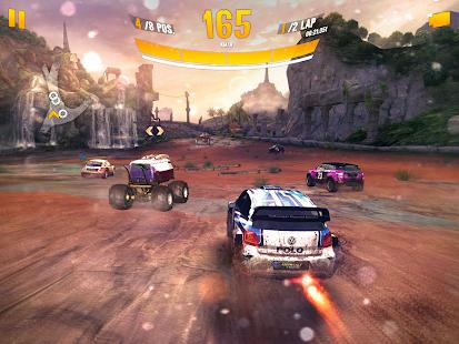 Asphalt Xtreme Rally Racing v1.9.4a screenshots 6