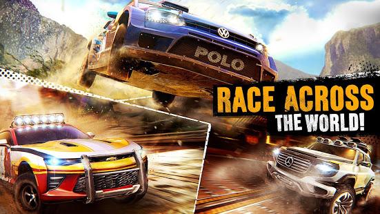 Asphalt Xtreme Rally Racing v1.9.4a screenshots 8
