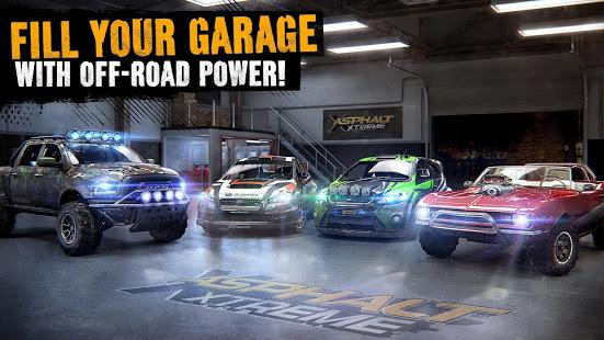 Asphalt Xtreme Rally Racing v1.9.4a screenshots 9