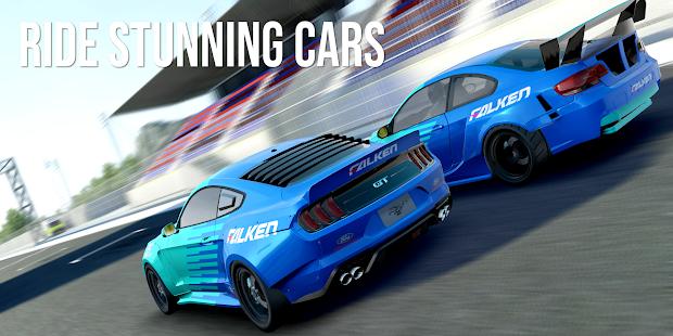 Assoluto Racing Real Grip Racing amp Drifting v2.9.1 screenshots 2