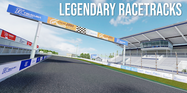 Assoluto Racing Real Grip Racing amp Drifting v2.9.1 screenshots 4