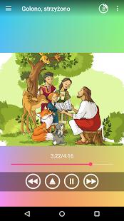 Audio Bajki dla dzieci polsku za darmo v2.46.20150 screenshots 2