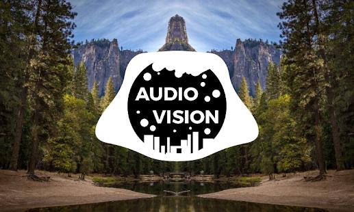 AudioVision Music Player v screenshots 4