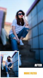 Auto blur background – blur image like DSLR v2.4.2 screenshots 2