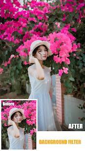 Auto blur background – blur image like DSLR v2.4.2 screenshots 4