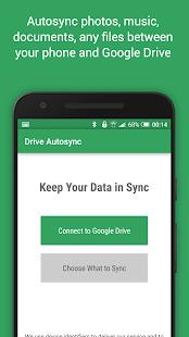 Autosync for Google Drive v4.5.11 screenshots 1