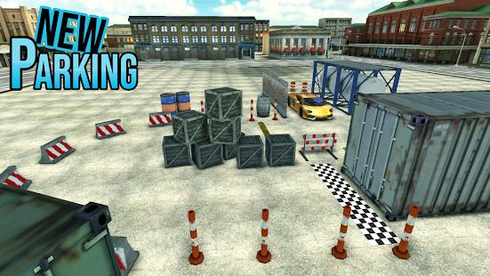Aventador Drift Simulator v3.4 screenshots 2