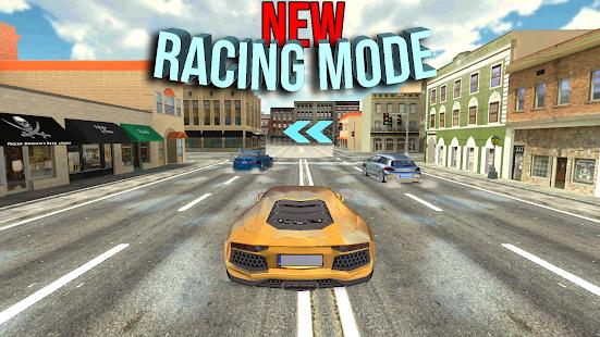 Aventador Drift Simulator v3.4 screenshots 4