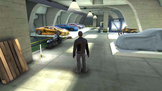 Aventador Drift Simulator v3.4 screenshots 5