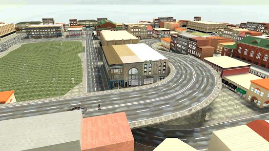 Aventador Drift Simulator v3.4 screenshots 7