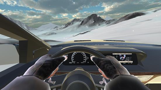 Aventador Drift Simulator v3.4 screenshots 8