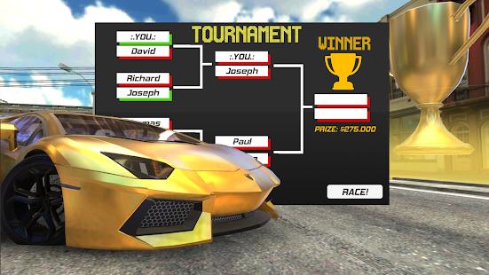Aventador Drift Simulator v3.4 screenshots 9