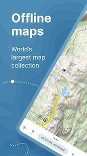 Avenza Maps Offline Mapping v3.14 screenshots 1