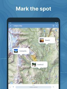 Avenza Maps Offline Mapping v3.14 screenshots 10