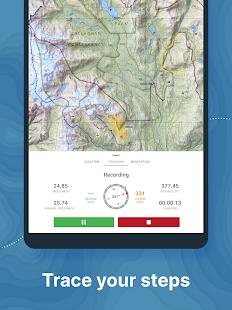 Avenza Maps Offline Mapping v3.14 screenshots 11