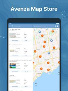 Avenza Maps Offline Mapping v3.14 screenshots 12