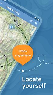 Avenza Maps Offline Mapping v3.14 screenshots 2