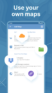 Avenza Maps Offline Mapping v3.14 screenshots 7