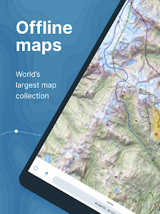 Avenza Maps Offline Mapping v3.14 screenshots 8