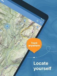 Avenza Maps Offline Mapping v3.14 screenshots 9