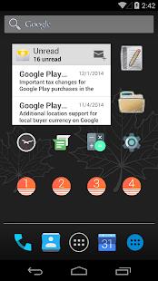 Awesome icons v0.15.3 screenshots 4