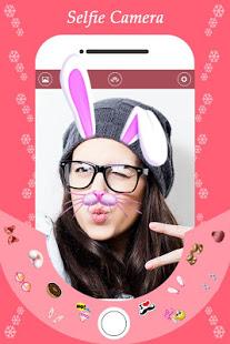 B620 – Perfect Selfie Camera Expert v1.1 screenshots 1