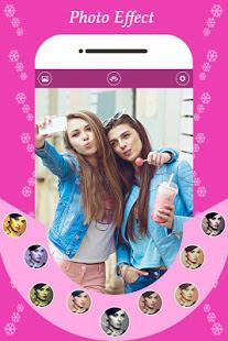 B620 – Perfect Selfie Camera Expert v1.1 screenshots 2