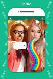 B620 – Perfect Selfie Camera Expert v1.1 screenshots 4