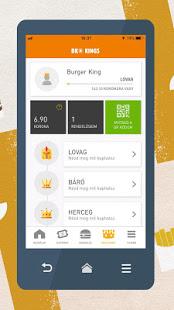 BURGER KING Magyarorszg v1.1.99 screenshots 4