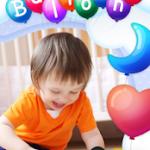 Download Baby Balloons pop 12.6 APK
