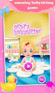 Baby Caring Bath And Dress Up v13.0 screenshots 1