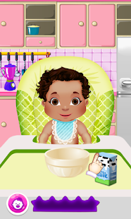 Baby Caring Bath And Dress Up v13.0 screenshots 4
