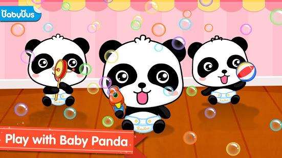 Baby Panda Care v8.57.00.00 screenshots 1