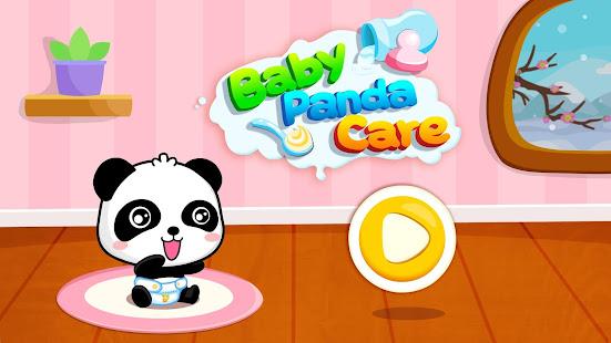 Baby Panda Care v8.57.00.00 screenshots 15
