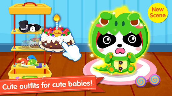 Baby Panda Care v8.57.00.00 screenshots 2